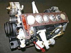 moteur Zustand_1_Pagode_250SL_