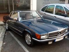 Mercedes 280sl1