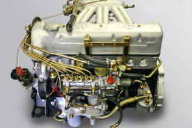 Motor Pagode M129_04 RECT